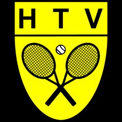 HTV Halsteren logo print