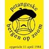 Logo Jeu de Boules vereniging Petangeske