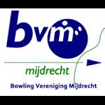 Logo Bowling Vereniging Mijdrecht