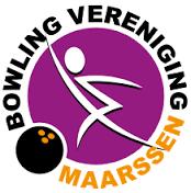 Bowlingvereniging Maarssen logo print