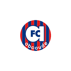 FC Abcoude logo print