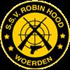 Logo Schietsportvereniging Robin Hood