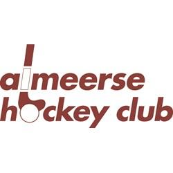 Almeerse Hockey Club logo print