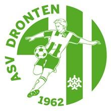 ASV Dronten logo print