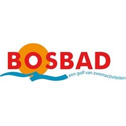 Bosbad Emmeloord logo print