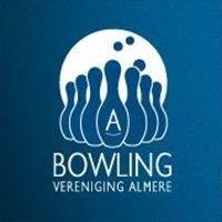 Bowlingvereniging Almere logo print