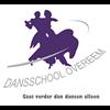 Logo Danscentrum Overeem