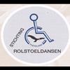 Logo Stichting Rolstoeldansen Flevoland
