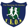 Logo FRoS - Fun Running on Sunday