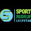 Logo Sportbedrijf Lelystad