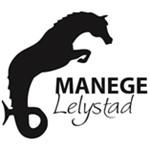 Logo  Manege Lelystad