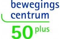 Bewegingscentrum 50Plus logo print
