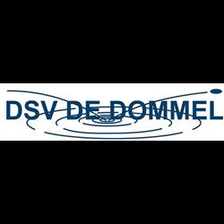 DSV de Dommel logo print