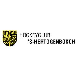 H.C. Den Bosch logo print