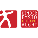Logo Kinderfysiotherapie Vught