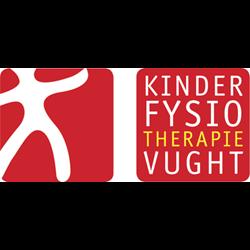 Kinderfysiotherapie Vught logo print
