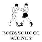 Logo Boksschool Sedney