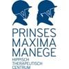 Logo Prinses Maxima Manege