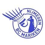 BC Mariken logo print