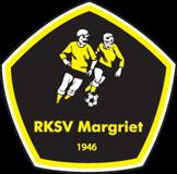 RKSV Margriet  logo print