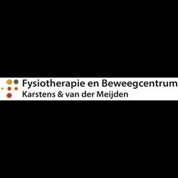 Beweegcentrum Maartensdijk logo print