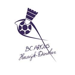 B.C. Argus logo print