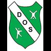Logo Gymnastiekvereniging Dos Barchem