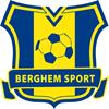 Logo Old Stars - Walking Footbal Berghem Sport