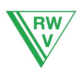 R.W.V. logo print