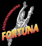 AV Fortuna logo print