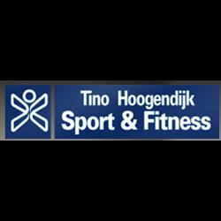 Tino Hoogendijk logo print