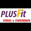 Logo PlusFit fitness & fysiotherapie