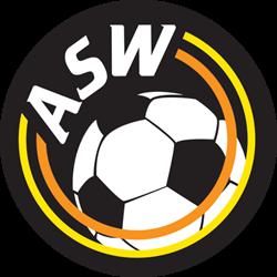ASW logo print