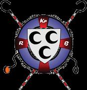 Krimpense Reddingsbrigade logo print