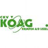 Logo Korfbalvereniging CKV KOAG