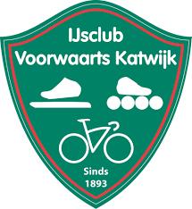 IJsclub Voorwaarts logo print