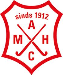 AMHC logo print