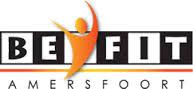Be Fit logo print