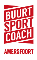 Buurtsportcoach Amersfoort logo print