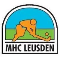 MHC Leusden logo print