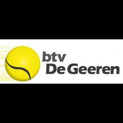 BTV de Geeren logo print