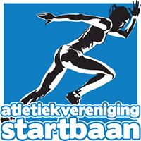 AV Startbaan logo print