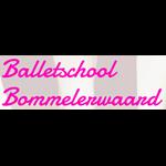 Logo Balletschool Bommelerwaard