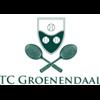 Logo Tennisclub Groenendaal