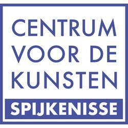 Centrum voor de kunsten Spijkenisse logo print