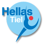 Logo Gymnastiekvereniging Hellas