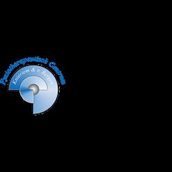 Fysiotherapeutisch Centrum Knieriem & van Bergen logo print