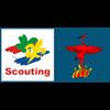 Logo Scouting Phoenix (Blauwe Vogels)