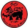 Logo Judovereniging Tora