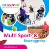 Logo Multi Sport- & Beweeggroep